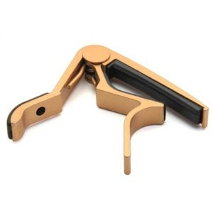 FACILLA-Capodastre-Capo-Trigger-Pince-Dor-pour-Guitare-Acoustique-Electrique-Basse-0