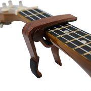 Moreyes-Guitare-Capo-pour-guitare-acoustique-ukull-guitare-lectrique-basses-avec-couleur-bois-mdiators-Mirabow-color-0-0