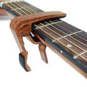 Moreyes-Guitare-Capo-pour-guitare-acoustique-ukull-guitare-lectrique-basses-avec-couleur-bois-mdiators-Mirabow-color-0-1