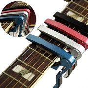 SAVFY-Capo-de-Guitare-Capodastre-Pour-Guitare-Acoustique-lectrique-Classique-Noir-0-1