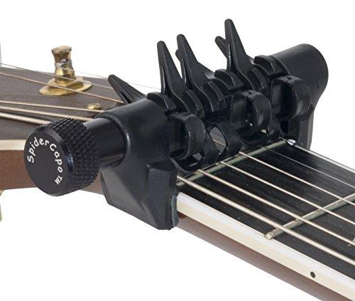 Spider-Capo-Capodastres-pour-guitares-Spider-Capo-capodastre-0