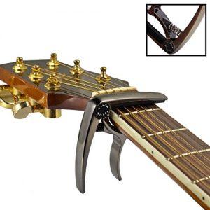 TAKIT-Capodastre-pour-Guitare-Acoustique-et-Electrique-Qualit-professionnelle-Bronze-0
