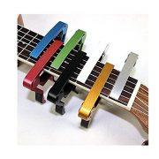 RICISUNG-Capodastre-capo-pince-guitare-acoustique-folk-classique-electrique-0-0